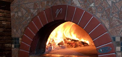 Fat Olive Wood Fired Pizza Oven